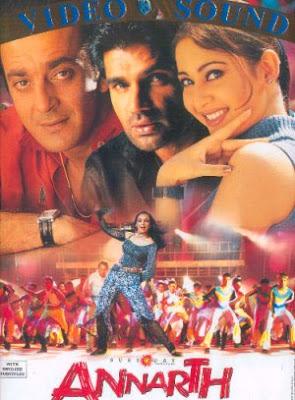 Annarth 2002 Hindi Movie Watch Online