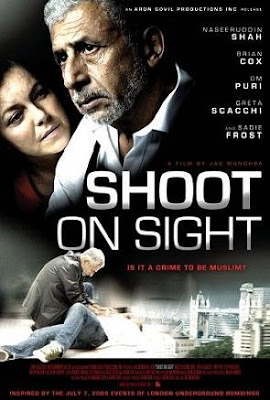 Shoot on Sight 2008 Hindi Movie Watch Online