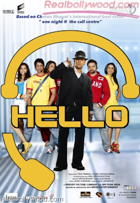 Hello 2008 Hindi Movie Watch Online