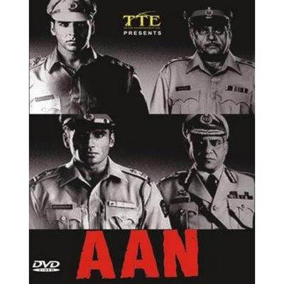 Aan: Men at Work 2004 Hindi Movie Watch Online