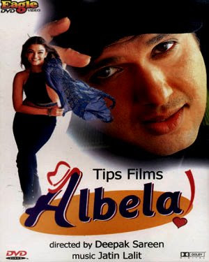 Albela 2001 Hindi Movie Watch Online