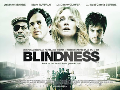 Blindness 2008 Hollywood Movie Watch Online