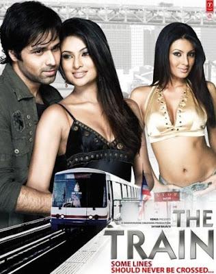 The Train 2007 Hindi Movie Watch Online