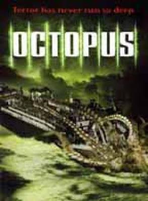 Octopus 2000 Hindi DVDRip