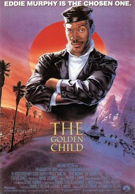 The Golden Child 1986 Hindi Dubbed Movie Watch Online