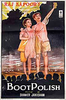 Boot Polish 1954 Hindi Movie Watch Online