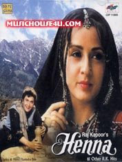 Henna 1991 Hindi Movie Watch Online