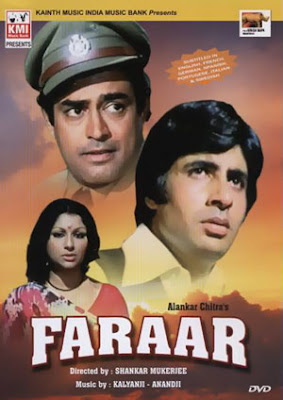 Faraar 1975 Hindi Movie Watch Online