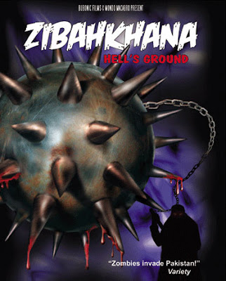 Zibahkhana 2007 Pakistani Horror Movie Watch Online