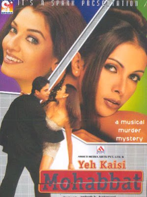 Yeh Kaisi Mohabbat 2002 Hindi Movie Watch Online