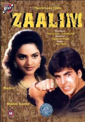 Zaalim (1994) Hindi Movie Watch Online free | video247.tv