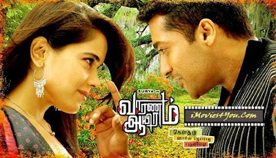 Vaaranam Aayiram 2008 Tamil Movie Watch Online