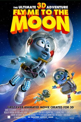 Fly Me to the Moon 2008 Hollywood Animation Movie Watch Online