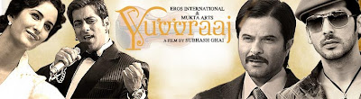 Yuvvraaj 2008 Hindi Movie Download