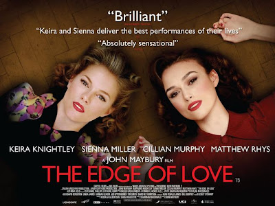 The Edge of Love 2008 Hollywood Movie Download