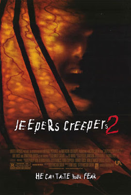 Jeepers Creepers II 2003 Hollywood Movie in Hindi Download