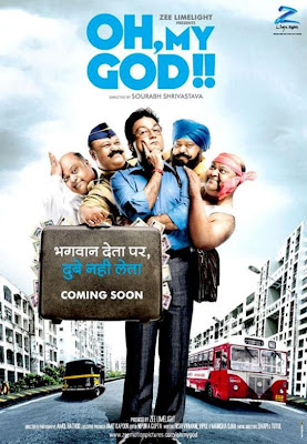 Oh, My God 2008 Hindi Movie Watch Online