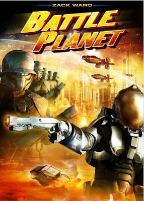 Battle Planet 2008 Hollywood Movie Watch Online