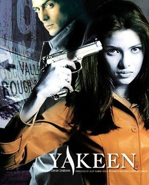 Yakeen (2005) - Hindi Movie