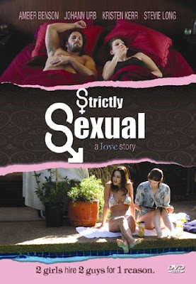 Strictly Sexual 2008 Hollywood Movie Download
