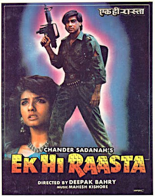 Ek Hi Raasta 1993 Hindi Movie Watch Online