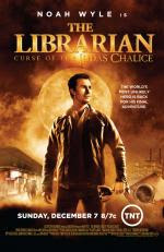 The Librarian: The Curse of the Judas Chalice 2008 Hollywood Movie Watch Online