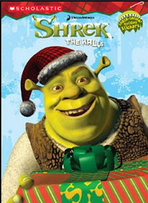 Shrek &#8211; Oh du Shrekliche
