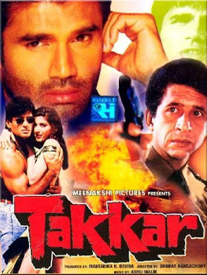 Takkar (1995) - Hindi Movie