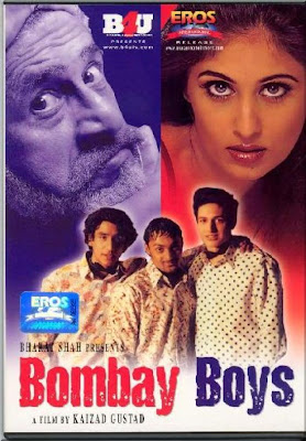 Bombay Boys 1998 Hindi Movie Watch Online