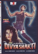 Divya Shakti 1993 Hindi Movie Watch Online