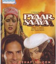 Pyaar Ka Saaya 1991 Hindi Movie Watch Online