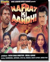 Nafrat Ki Aandhi 1989 Hindi Movie Watch Online