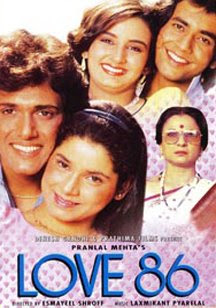 Love 86 1986 Hindi Movie Watch Online