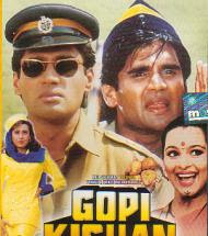 Gopi Kishan (1994) - Hindi Movie
