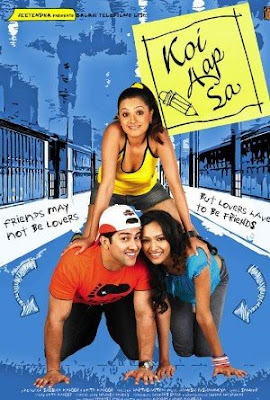 Koi Aap Sa 2005 Hindi Movie Watch Online