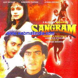 Sangram 1993 Hindi Movie Watch Online