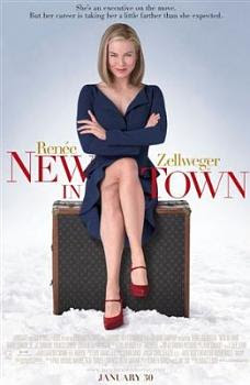 New in Town 2009 Hollywood Movie Watch Online