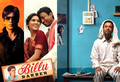 Billu Barber 2009 Hindi Movie Watch Online