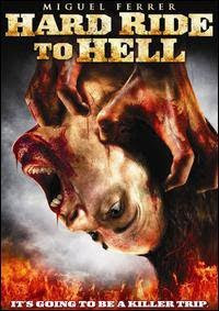 Hard Ride to Hell 2010 Hollywood Movie Watch Online