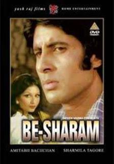 Besharam 1978 Hindi Movie Watch Online