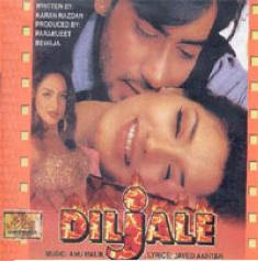 Diljale 1996 Hindi Movie Watch Online