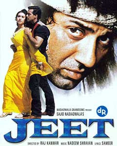 Jeet 1996 Hindi Movie Watch Online