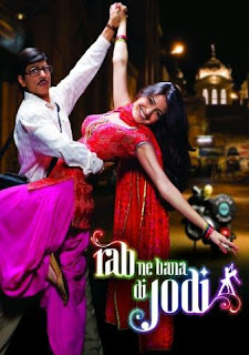 Rab Ne Bana Di Jodi 2008 Hindi Movie Watch Online