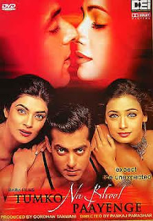 Tumko Na Bhool Paayenge 2002 Hindi Movie Watch Online