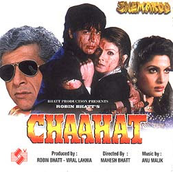 Chaahat 1996 Hindi Movie Watch Online