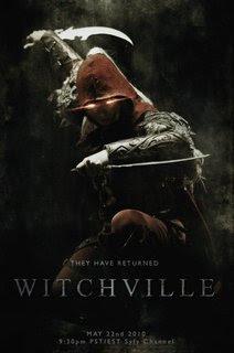 witchville อหังการล่าทะลุฟัด