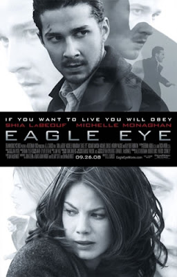 Eagle Eye 2008 Hindi Dubbed Movie Watch Online