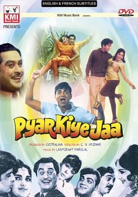 Pyar Kiye Jaa 1966 Hindi Movie Watch Online
