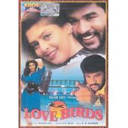 Love Birds 1997 Tamil Movie Watch Online