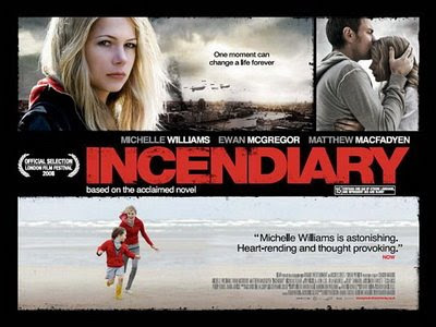 Incendiary 2008 Hollywood Movie Watch Online